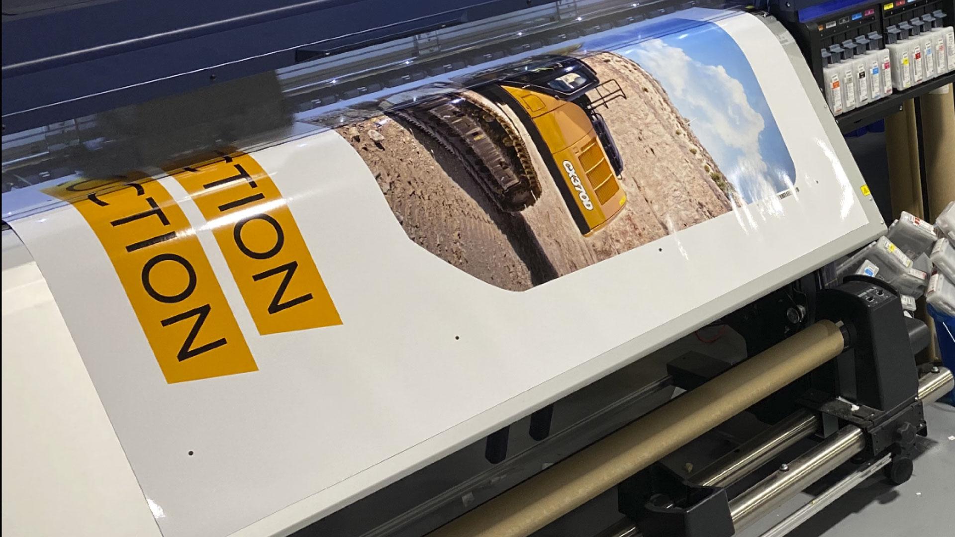 Digitaldruckfolien